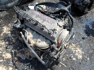 Двигатель Honda Civic Ferio Владивосток