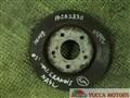 Тормозной диск для Mitsubishi Grandis