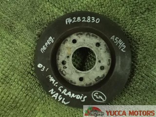 Тормозной диск Mitsubishi Grandis Барнаул