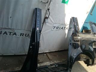 Порог Mitsubishi Delica D5 Владивосток