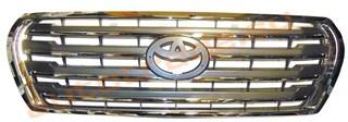 Решетка радиатора Toyota Land Cruiser 200 Москва