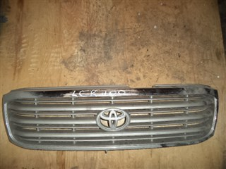 Решетка радиатора Toyota Land Cruiser Новосибирск