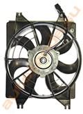 Диффузор радиатора для Hyundai Accent