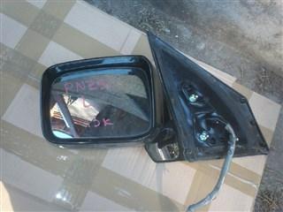 Зеркало Nissan Murano Новосибирск