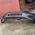 Бампер для Toyota Corolla Axio