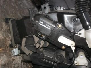 Сервопривод заслонок печки Subaru Forester Новосибирск