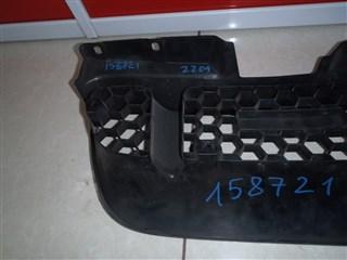 Решетка радиатора Isuzu Vehicross Иркутск