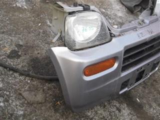 Nose cut Honda Z Уссурийск
