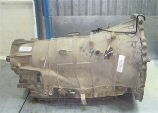 АКПП Land Rover Range Rover Хабаровск
