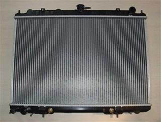 Радиатор основной Nissan Bassara Уссурийск