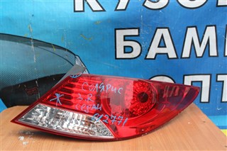 Стоп-сигнал Hyundai Solaris Бердск