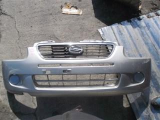 Бампер Suzuki Solio Улан-Удэ
