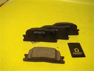 Тормозные колодки Lexus ES300 Владивосток