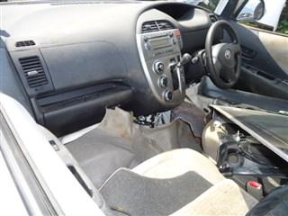 Airbag на руль Toyota Ractis Владивосток
