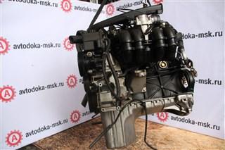 Двигатель бензиновый для ssangyong 2.3 ,161 SsangYong Actyon Москва