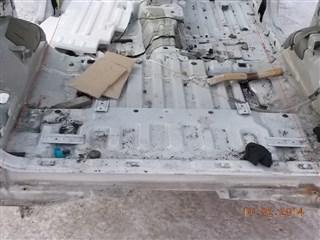 Задняя панель кузова Suzuki XL-7 Новосибирск