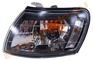 Габарит Toyota Carina E Улан-Удэ