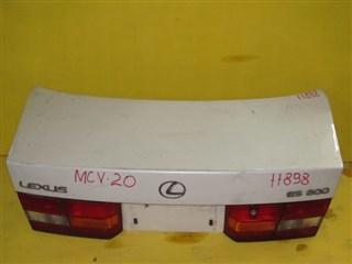 Крышка багажника Toyota Windom Владивосток