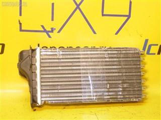 Радиатор печки Peugeot 206 Новосибирск