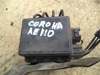 Блок abs Toyota Corolla Новосибирск