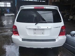 Подушка двигателя Toyota Kluger L Новосибирск
