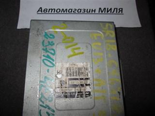 Блок управления efi Nissan Bluebird Владивосток