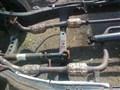 Карданный вал для Toyota Tundra