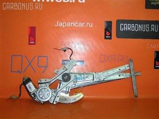 Стеклоподъемник Mitsubishi Pajero Junior Владивосток