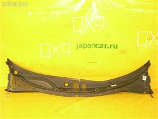 Решетка под лобовое стекло Mazda RX-8 Новосибирск
