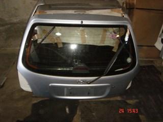 Дверь задняя Toyota Starlet Владивосток