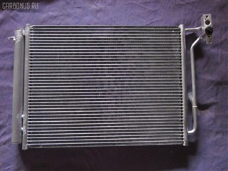 Радиатор кондиционера BMW X5 Новосибирск