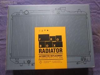 Радиатор кондиционера Ford Contour Новосибирск