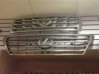 Решетка радиатора Lexus LX570 Комсомольск-на-Амуре