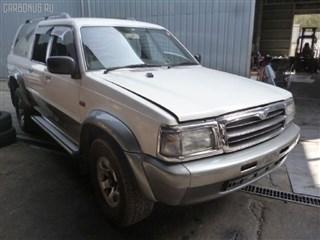 Тормозной цилиндр Mazda Proceed Marvie Новосибирск