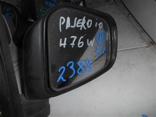 Зеркало Mitsubishi Pajero IO Владивосток