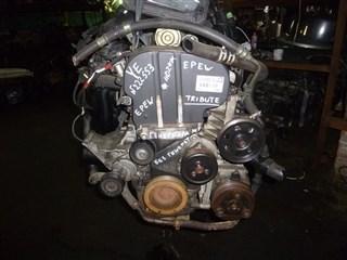 Двигатель Mazda Ford Escape Владивосток