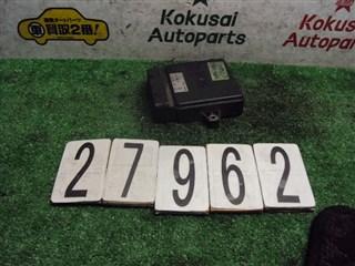 Блок управления efi Suzuki Mr Wagon Владивосток