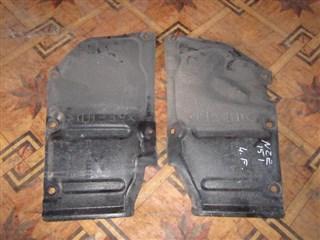 Защита двигателя Toyota Auris Хабаровск