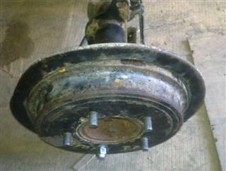 Механизм стояночного тормоза Suzuki Jimny Wide Владивосток