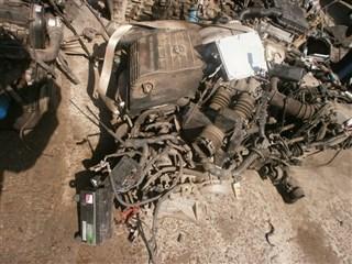 Двигатель Toyota Alphard Владивосток