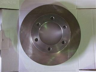 Тормозной диск Toyota Tacoma Новосибирск