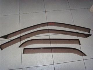 Ветровики комплект Toyota Carib Владивосток