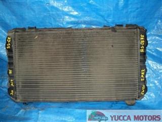 Радиатор основной Toyota MR-2 Барнаул