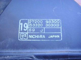Печка Nissan Vanette Truck Владивосток