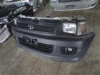 Nose cut Toyota Townace Владивосток