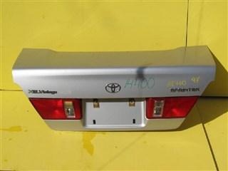 Крышка багажника Toyota Sprinter Владивосток