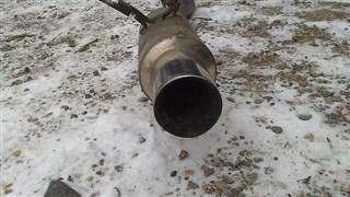 Выхлопная труба Nissan 180SX Владивосток