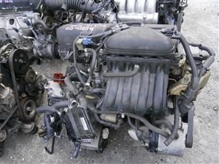 Двигатель Nissan March Владивосток