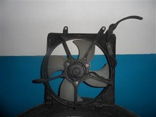 Диффузор радиатора Honda Freed Уссурийск
