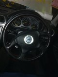 Руль с airbag для Subaru Impreza WRX STI